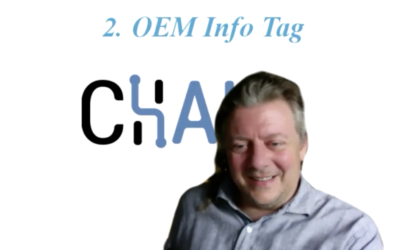 CHAIN organisiert OEM Infotag