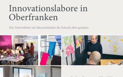 Warum sind Innovationslabore so bedeutend für Unternehmen?
